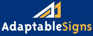Adaptable Signs Logo